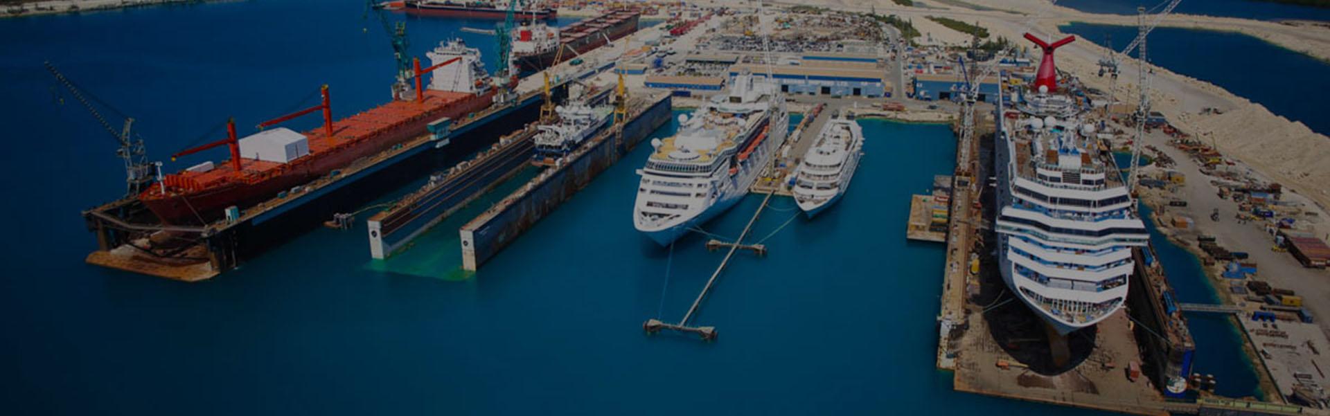 Brodske instalacije